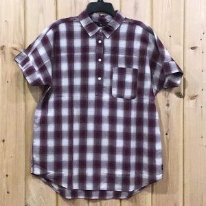 The North Face Tanami shirt